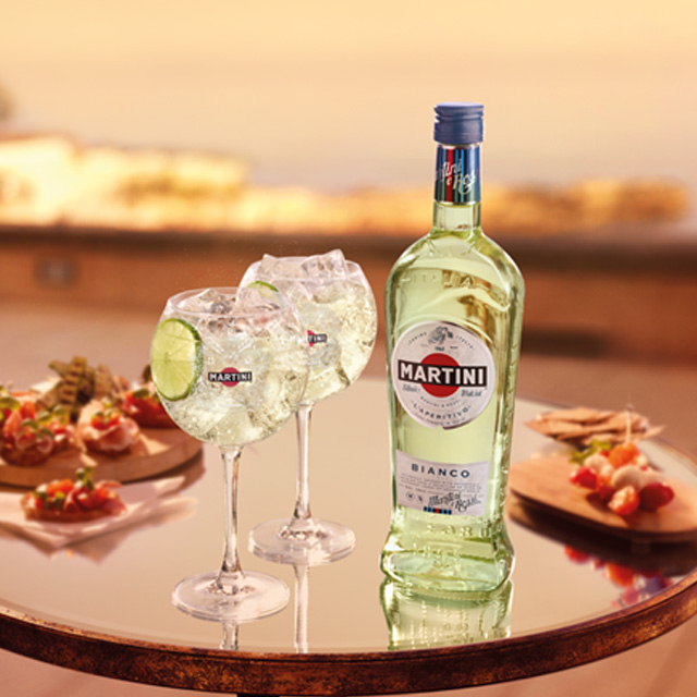 Martini Global The Original Vermouth Since 1863