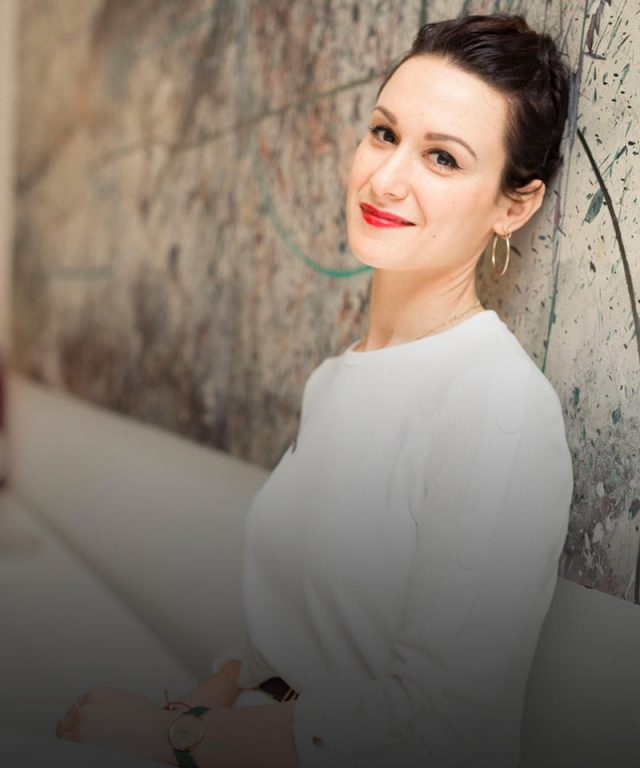 Elena Delmagno