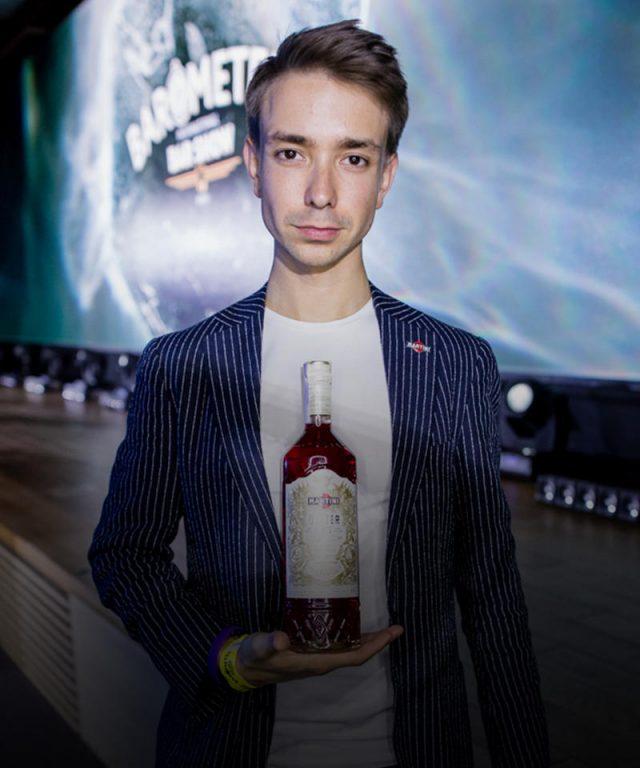 Max Ivaschenko