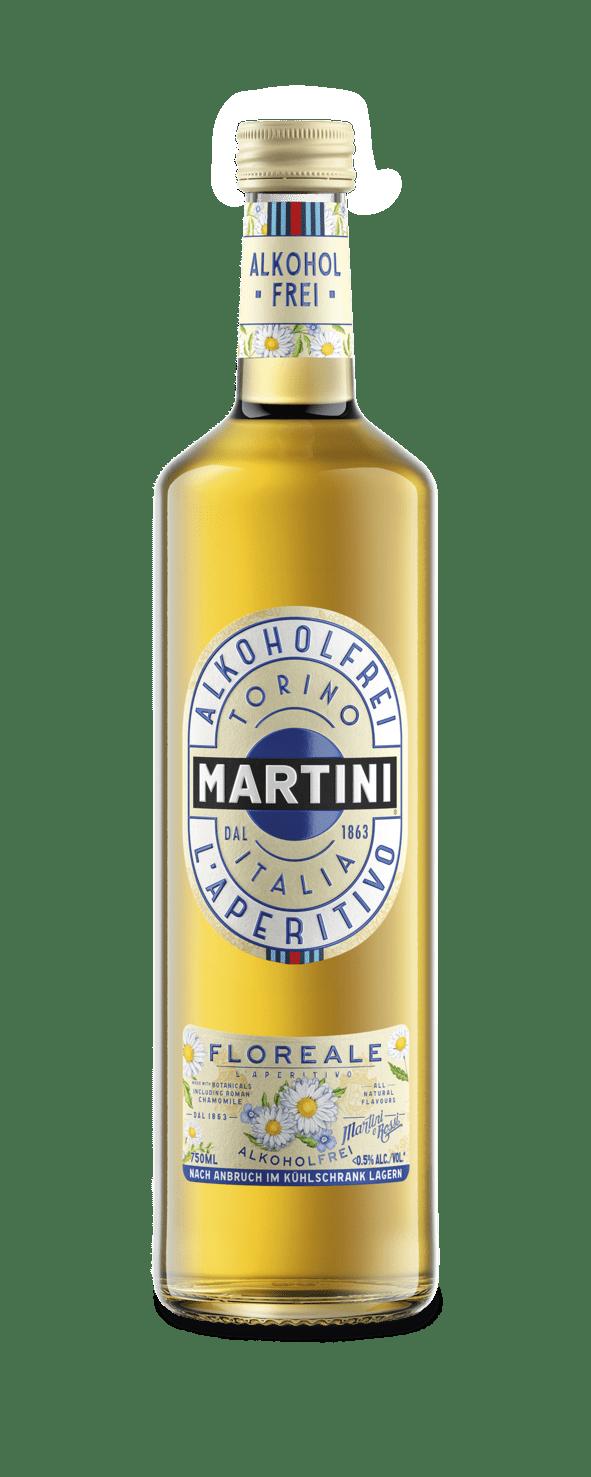 Martini Floreale 750ml