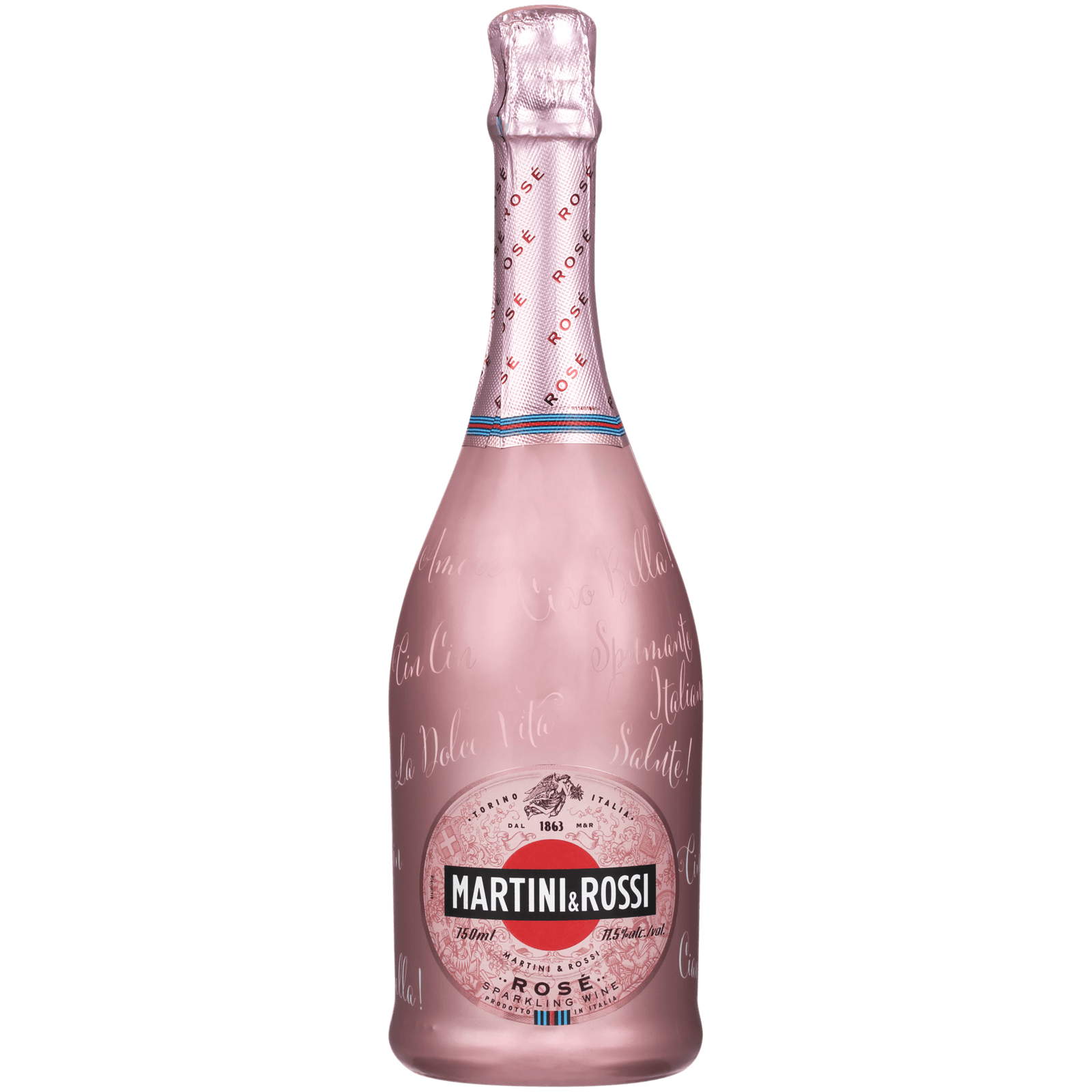 Martini Rose